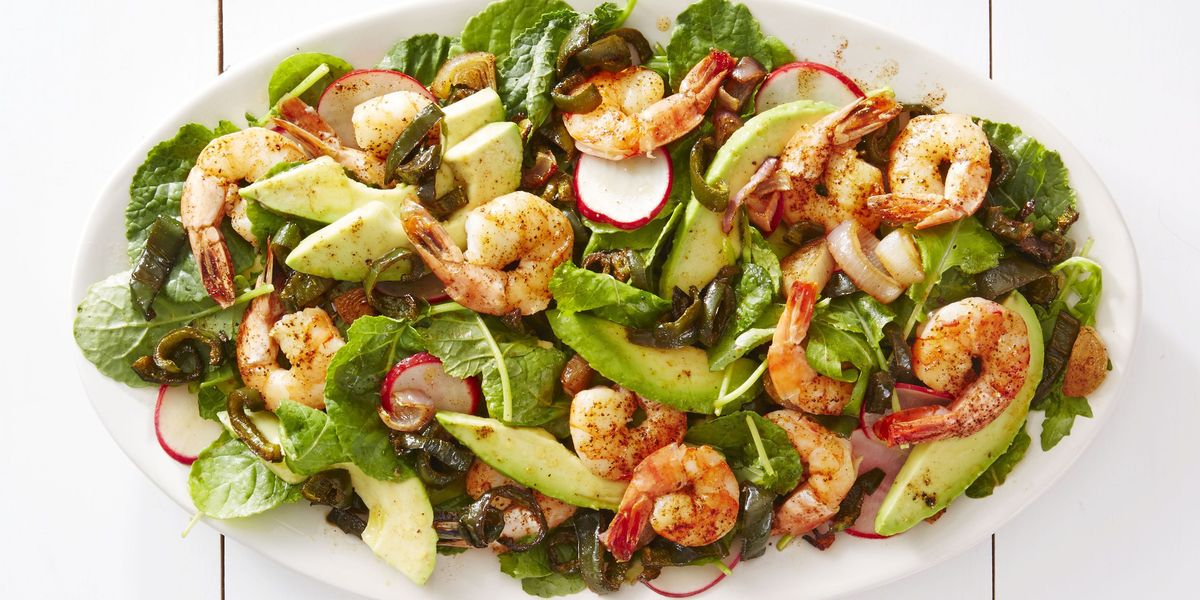 40 Easy Summer Salads That Pack in the Best Seasonal Flavors