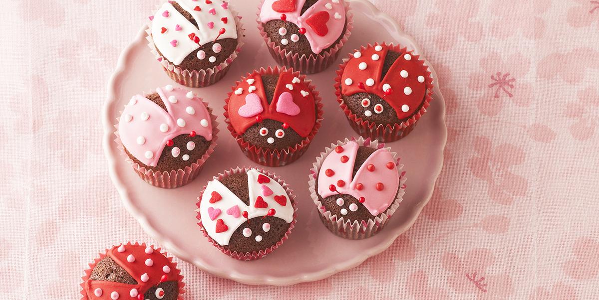 Вот как сделать вашу Валентинку лучшим печеньем Red Velvet