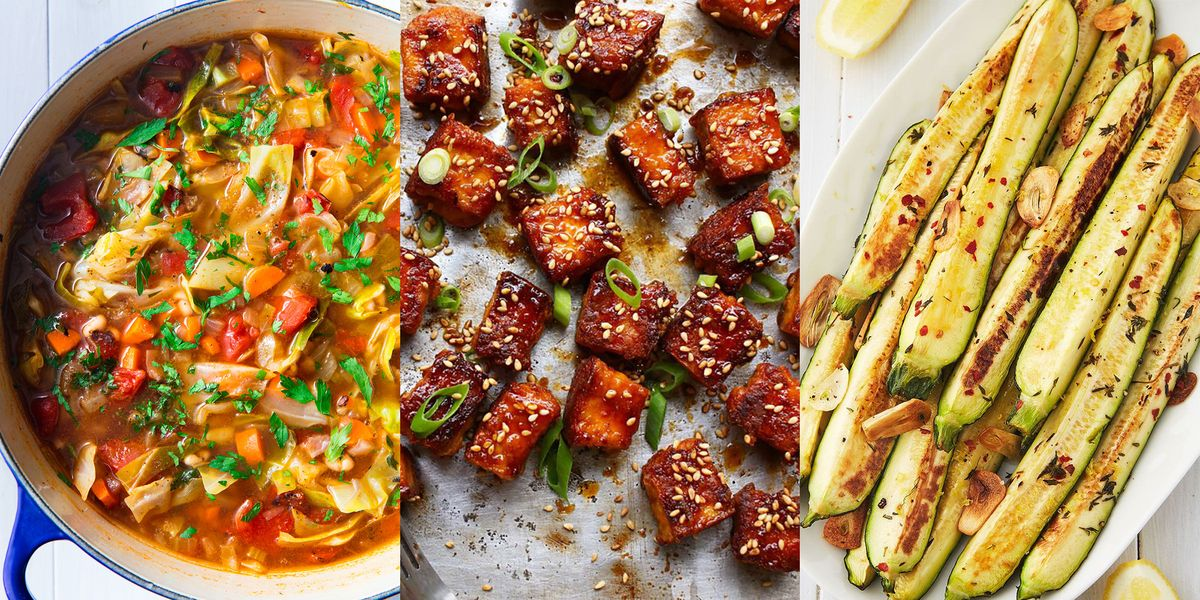 Easy Vegan Recipes That Are Super Simple, Yet Insanely Delicious