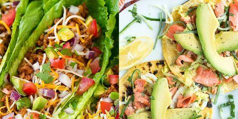 easy healthy tacos