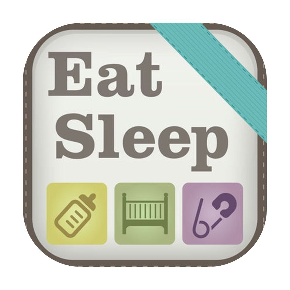 Eat Sleep: Simple Baby Trackingapp