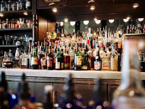 Bar, Alcohol, Drinking establishment, Pub, Distilled beverage, Drink, Liqueur, Alcoholic beverage, Tavern, Barware,