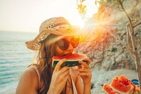 trucos para no engordar en verano
