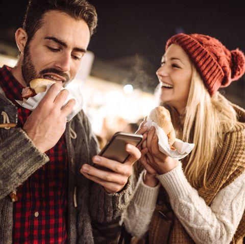 Morrisons launches Mince Pie Christmas sandwich