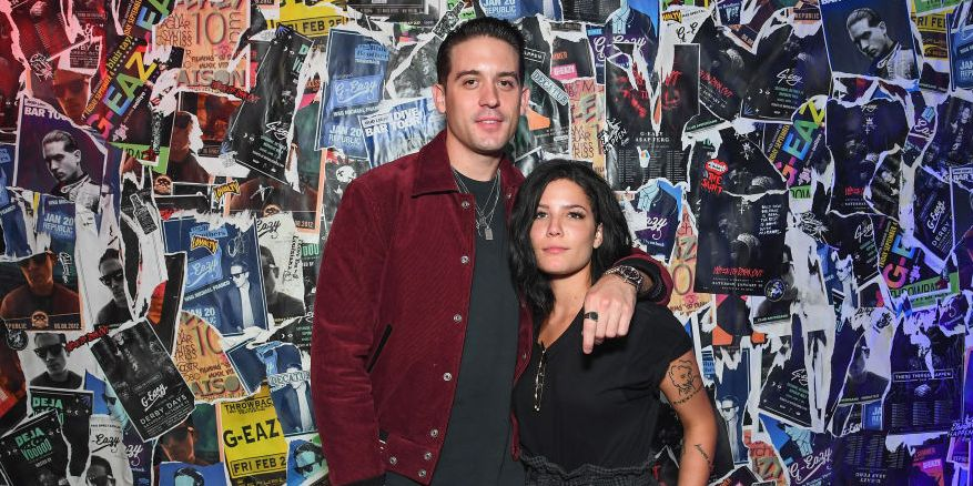 Bud Light Dive Bar Tour And Gerry's Pop Up Shop In New Orleans With G-Eazy And Friends
