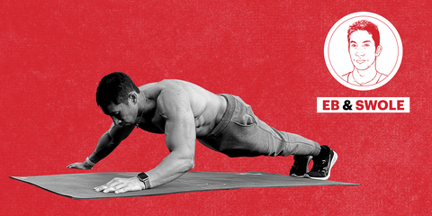 best 4week workout circuit for men over 40  build muscle