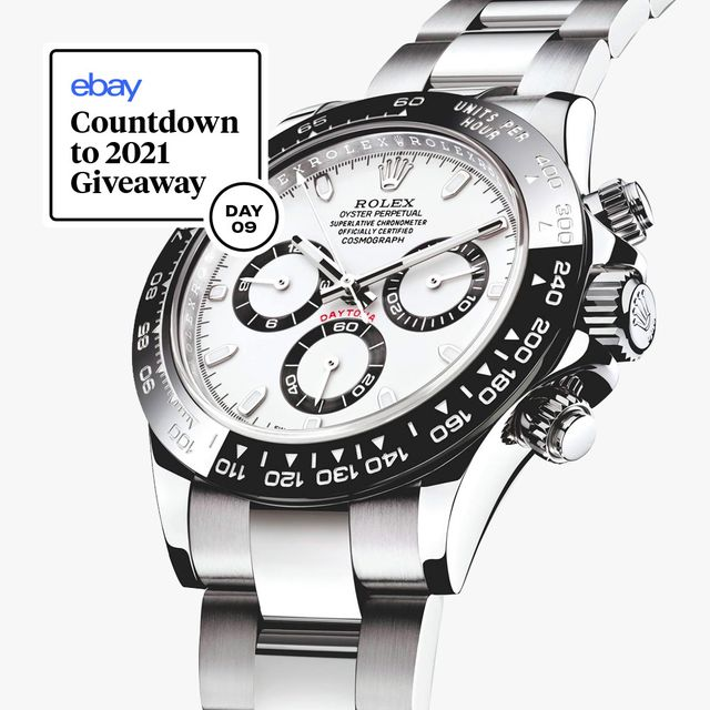 ebay watch giveaway countdown to 2021