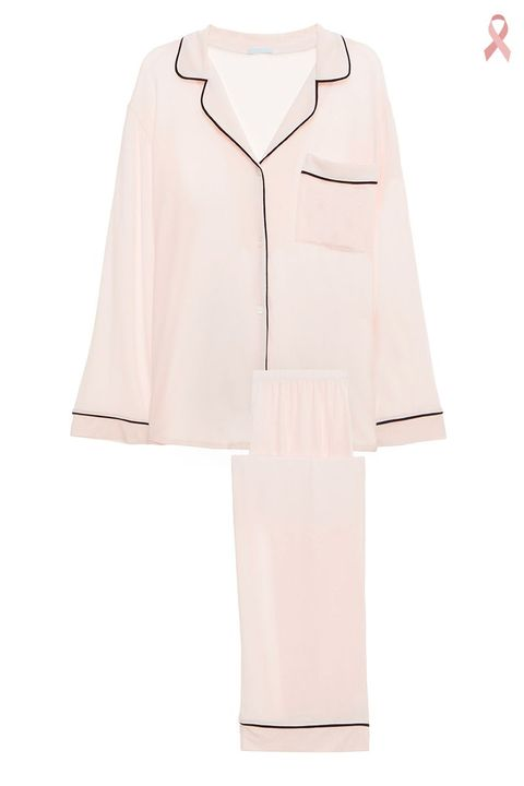 Clothing, Outerwear, Sleeve, Coat, Collar, Pink, Beige, Uniform, Robe, Trench coat,