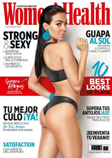 Magazine, Thigh, Leg, Bikini, Muscle, Publication, Photography, Swimwear, Model, Abdomen,