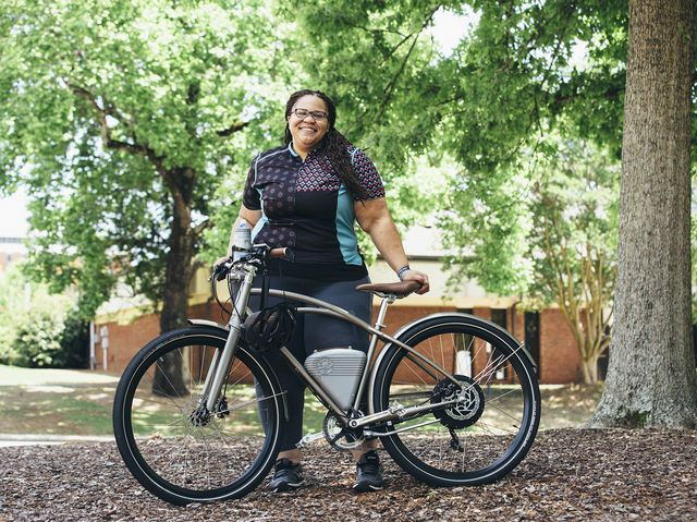 f890828ffa1 How an E-Bike Got Me Riding Again — Beginner Cycling