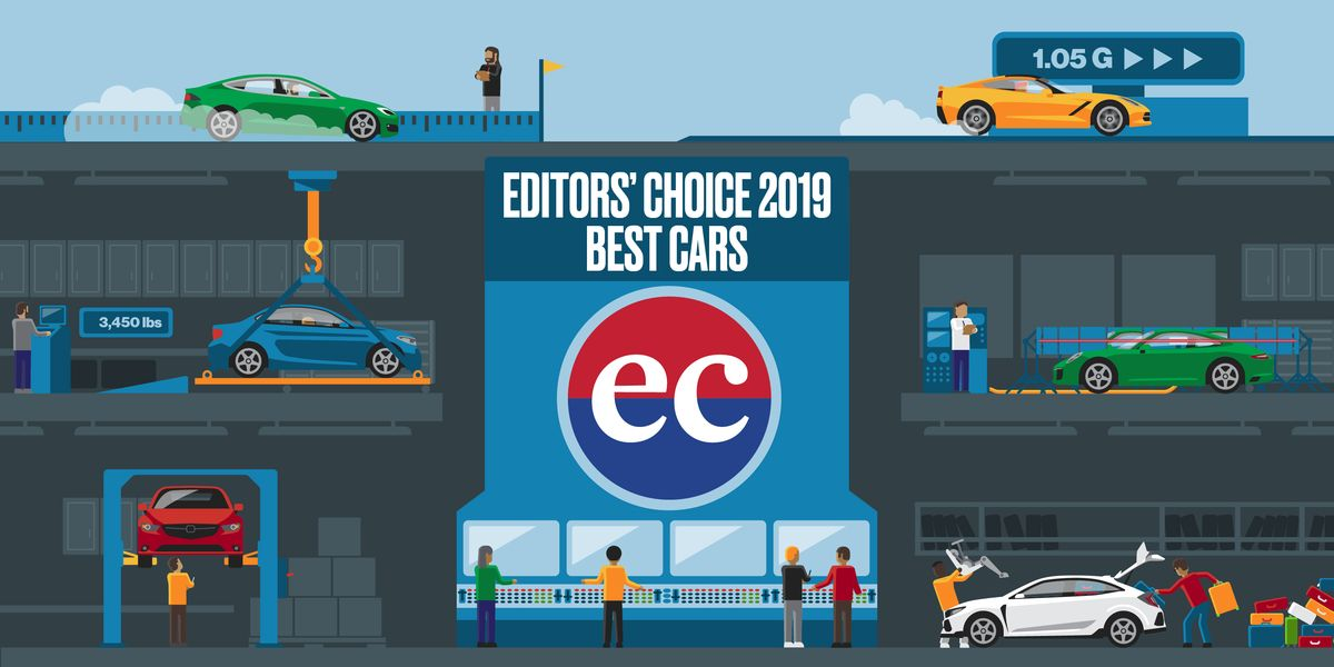 Terrific Best New Cars Of 2019 Editors Choice Awards Alphanode Cool Chair Designs And Ideas Alphanodeonline