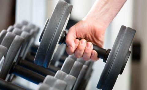 krachttraining, eerst hardlopen, daarna hardlopen, zware krachttraining, beste tijdstip