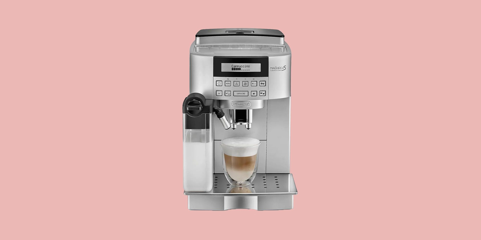 Coffee machines explained How to pick between bean to cup