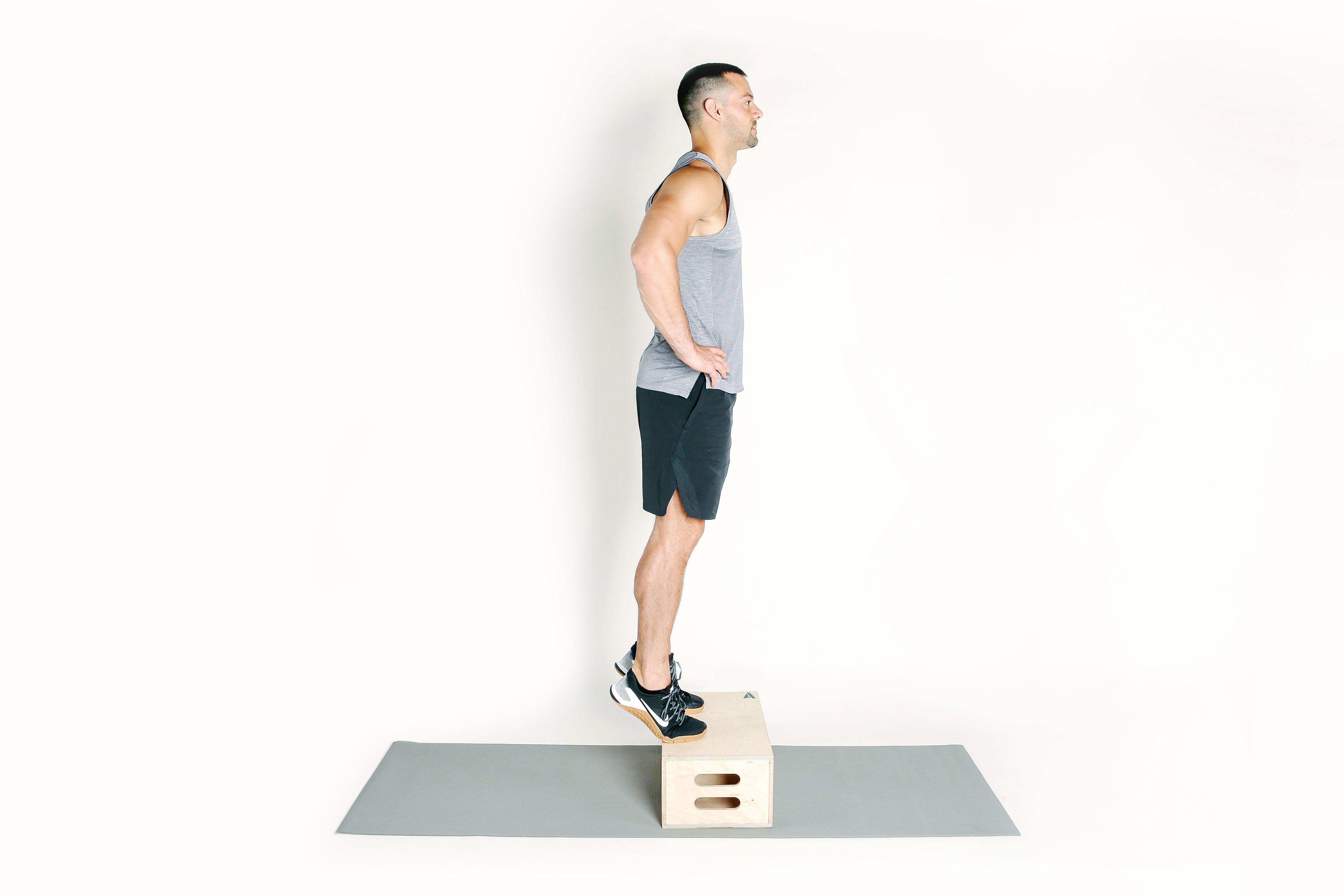 Best Leg Exercises - Leg Strengthening Exercises for Runners
