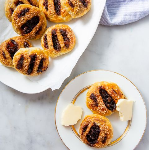Eccles Cake Easy Eccles Cakes Recipe