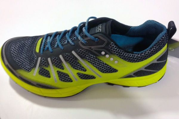 Outdoor Retailer 2015: First Look at Newest Running Shoes