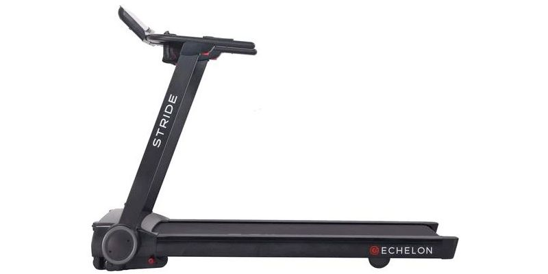 Review: Echelon Stride treadmill and classes