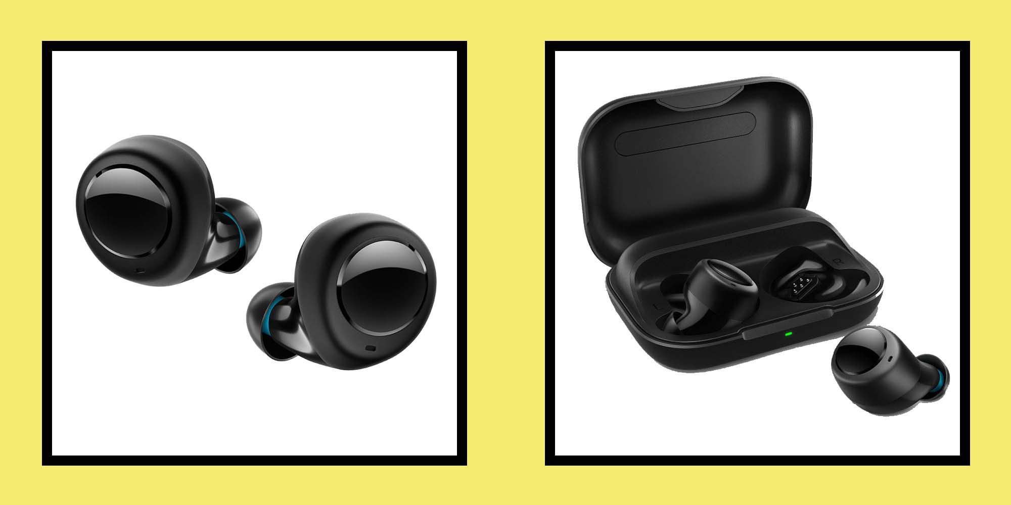 Sorry, Airpods: Amazon's Echo Buds are the perfect headphones for exercise