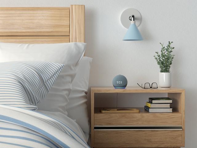 tecnología hogar inteligente