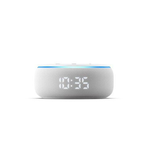 Alexa device