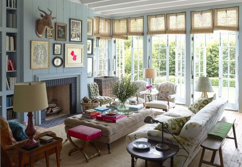 Tips For Eclectic Decorating Eclectic Home Decor