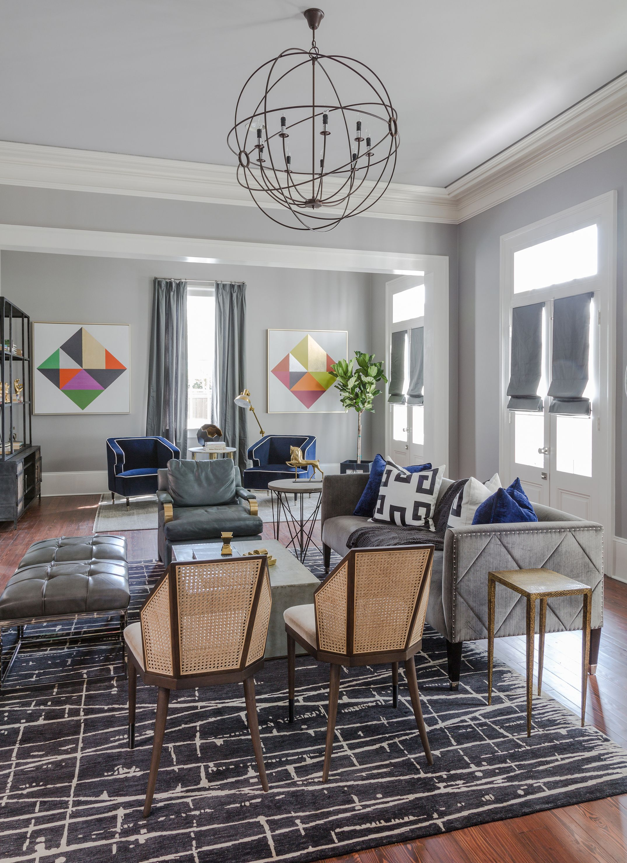 30 Living Room Furniture Layout Ideas   How To Arrange Seating In A Living  Room