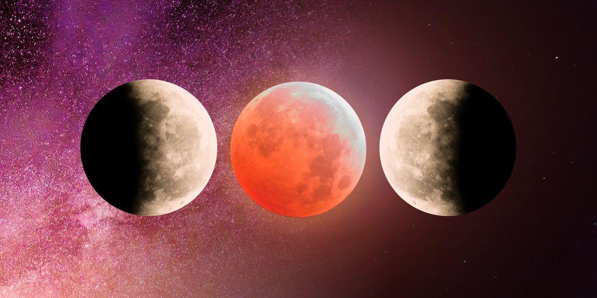 Gemini Season Will Bring a Lunar Eclipse, a Solar Eclipse, and Mercury Retrograde