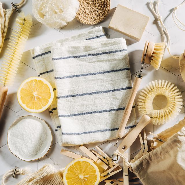 9 natural homemade cleaning products that will save you £81 a year