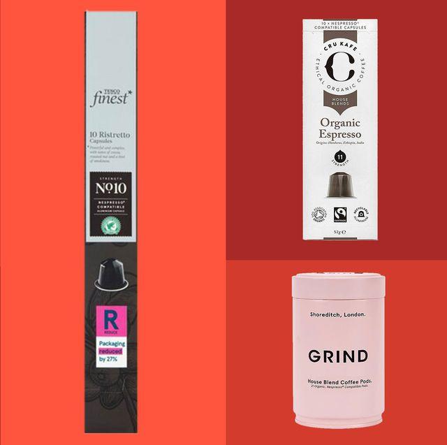 best eco friendly coffee pods