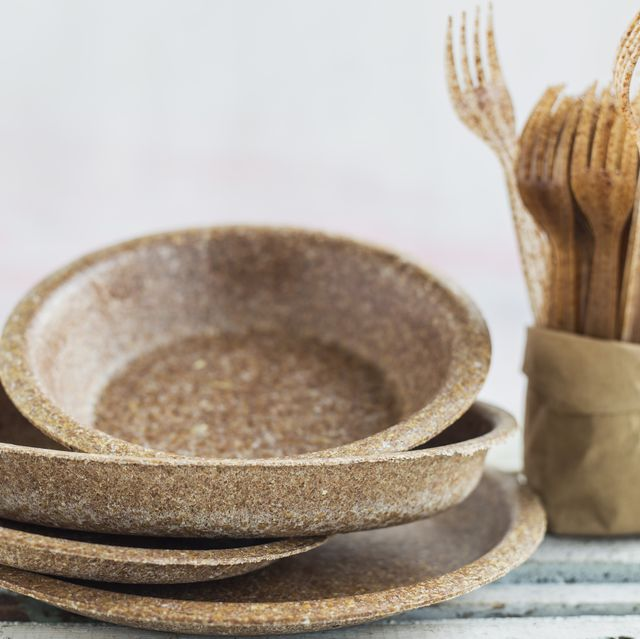 miriad launches eco friendly edible plates and cups