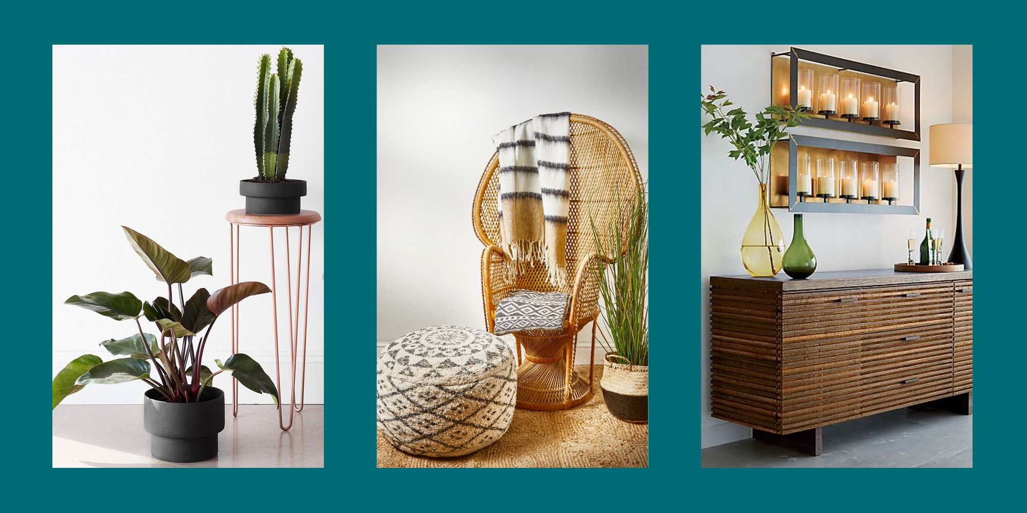 10 Stand-Out Places to Buy Eco-Friendly Furniture