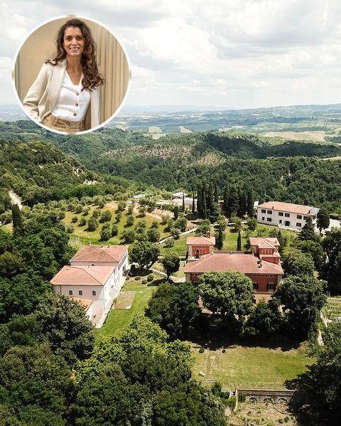 Eco-friendly holidays - sustainable tourism Italy