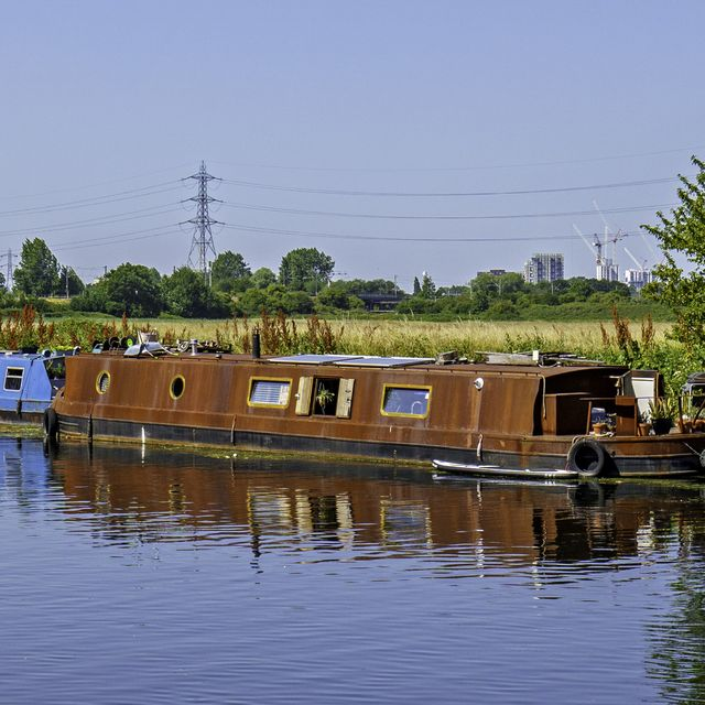 Only uk for narrowboats sale Brand New