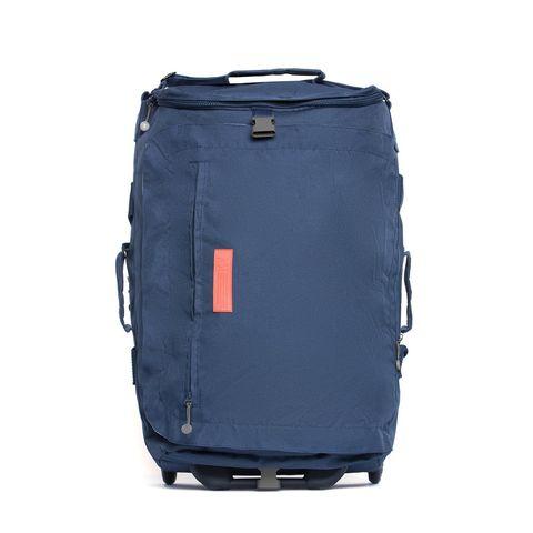 ECO Suitcase Foldable Dark Blue - Lefrik - Amazon