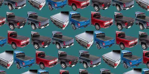 pickup truck tonneau covers