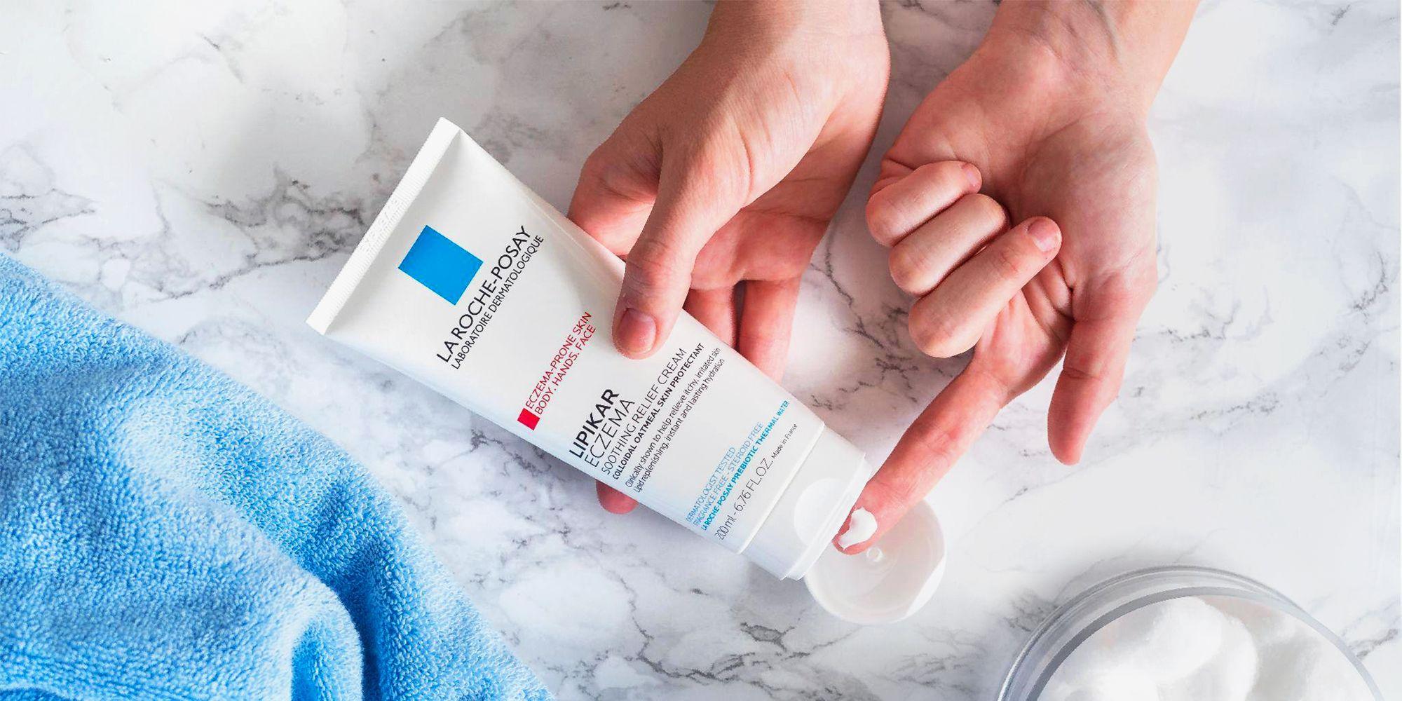 9 Best Eczema Creams for Skin Relief - Best Lotions to Treat Eczema