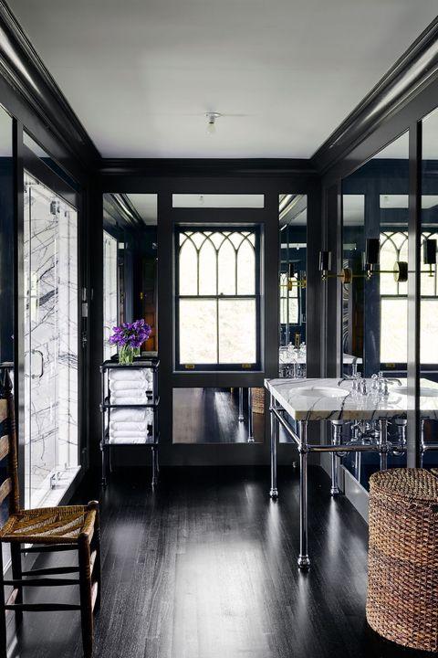 85 Best Bathroom Design Ideas - Small & Large Bathroom ...