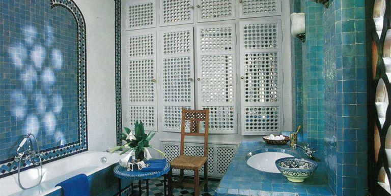 13 blue bathrooms ideas blue bathroom decor jacques dirand aloadofball Image collections