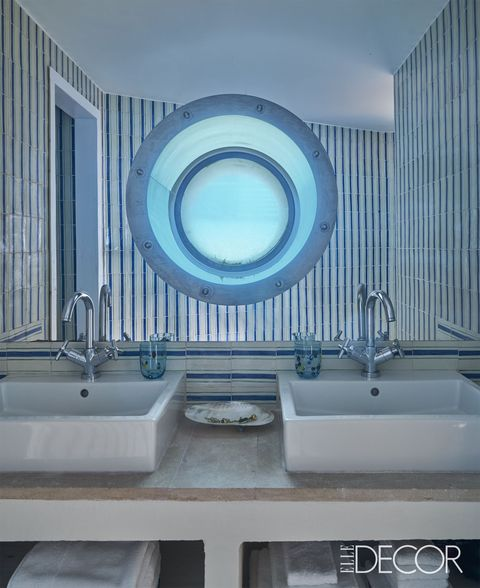 48 Blue Bathrooms Ideas Blue Bathroom Decor Extraordinary Blue Bathrooms