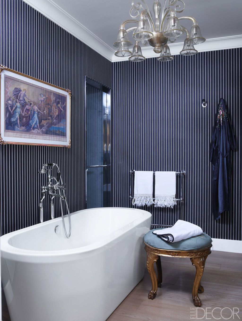 13 Blue Bathrooms Ideas - Blue Bathroom Decor