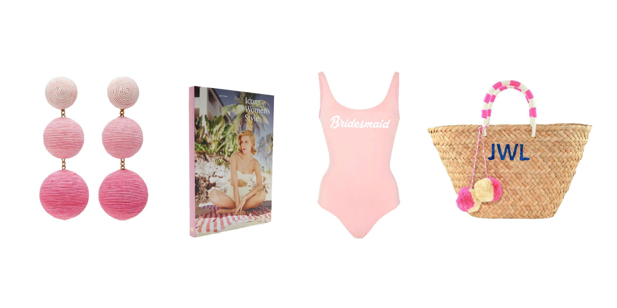 18 Bridesmaid Gift Ideas as Unique as Your Friends