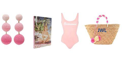 Pink, Undergarment, Fashion accessory,