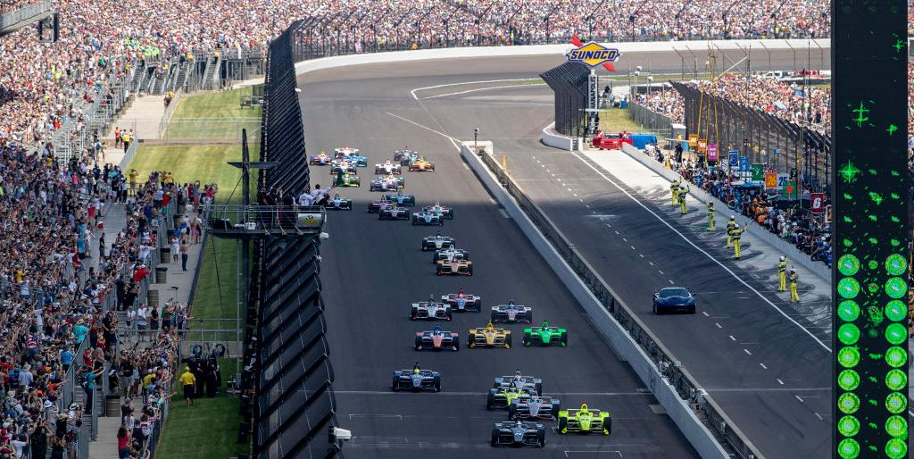 'Will There Be a Normal Indianapolis 500' and 9 Other 2021 IndyCar Topics