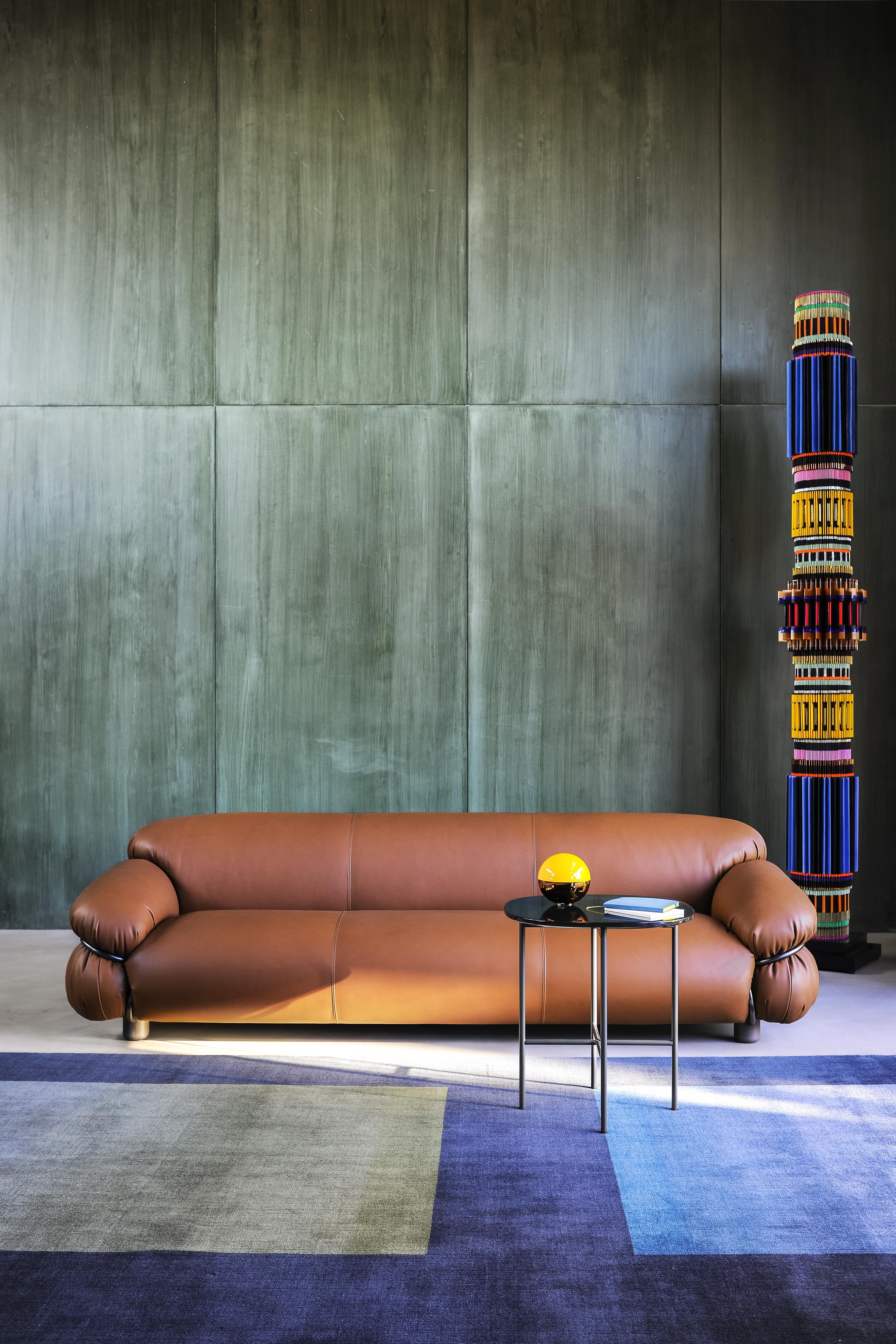 Tacchini Sofa By Gianfranco Frattini, $8,970, Artemest