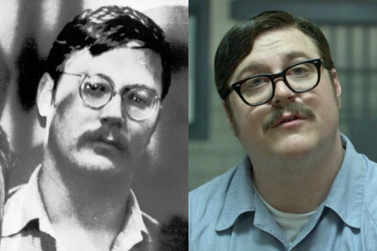 How the Mindhunter Cast Compares to the Real-Life People