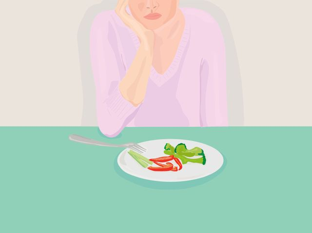 Research Reveals Toll of Pandemic on Those with Eating Disorders