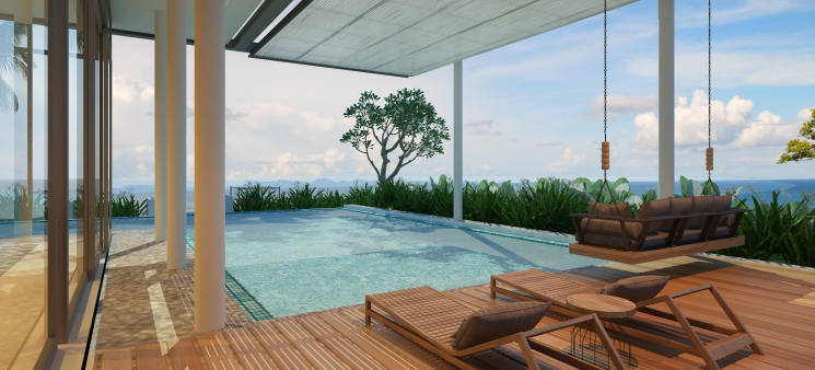 Pool Deck Ideas - Pool Deck Design Tips