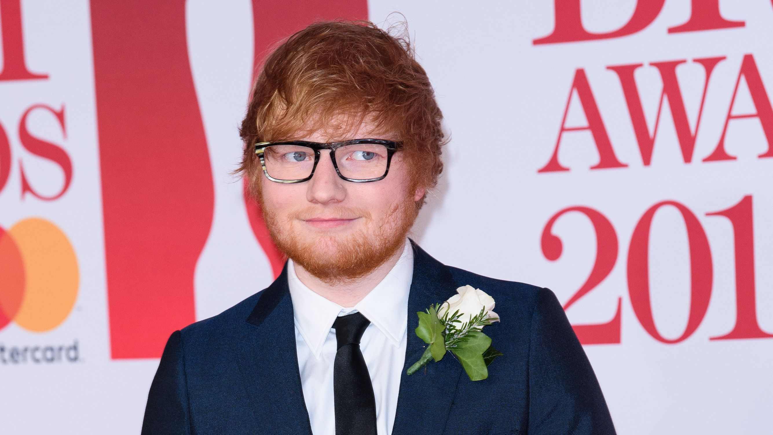 Ed Sheeran reveals that he has NOT married Cherry Seaborn