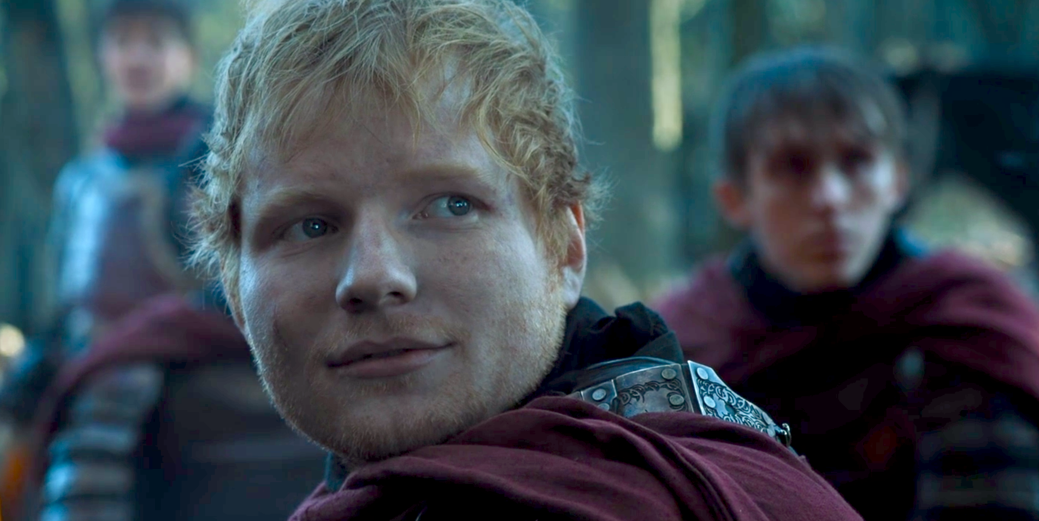 'Game of Thrones' Finally Revealed What Happened to Ed Sheeran's Character and It's Awful