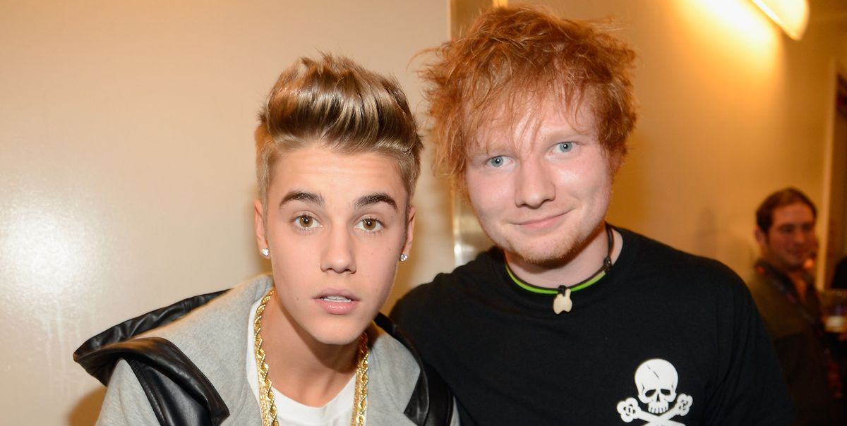 "Justin Bieber And Ed Sheeran ""I Don't Care"" Lyrics"